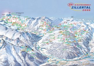 après-ski in Finkenberg