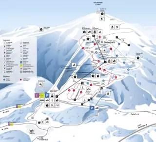 après-ski in Igls