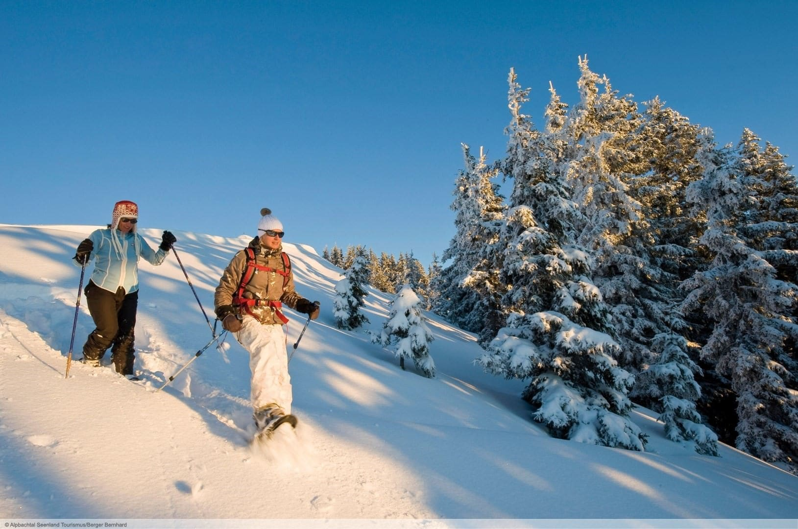 après-ski in Reith