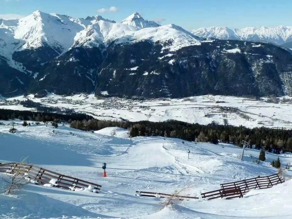 wintersport en aanbiedingen in Steinach am Brenner