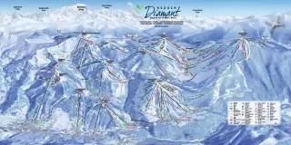 après-ski in Praz sur Arly