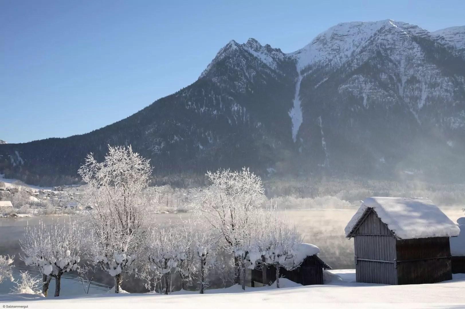 wintersport en aanbiedingen in Bad Mitterndorf