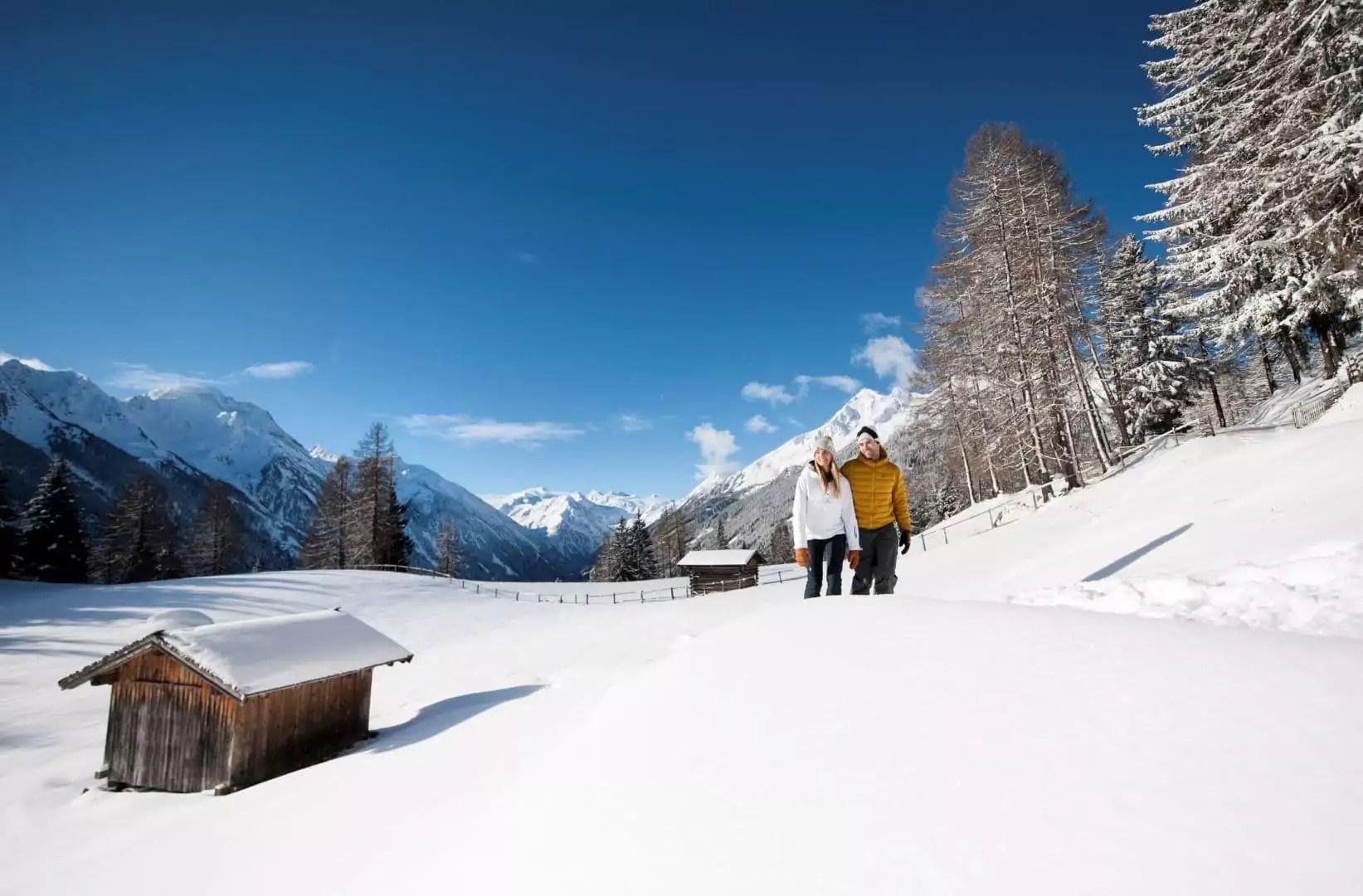 après-ski in Neustift