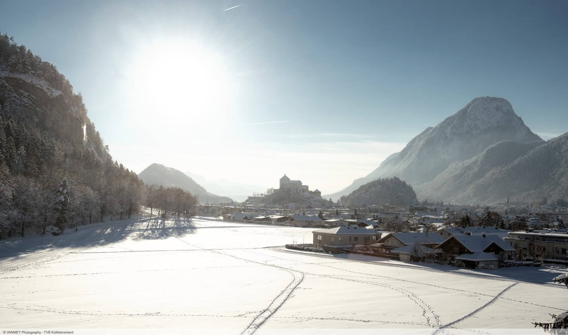 wintersport en aanbiedingen in Kufstein