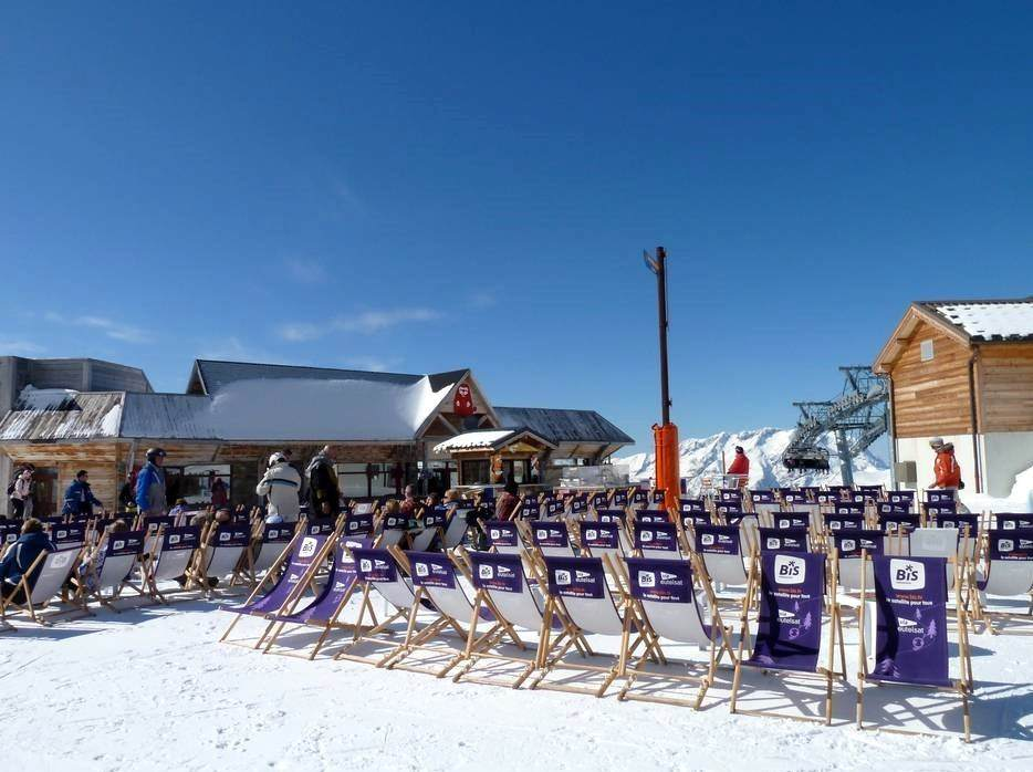 après-ski in Auris