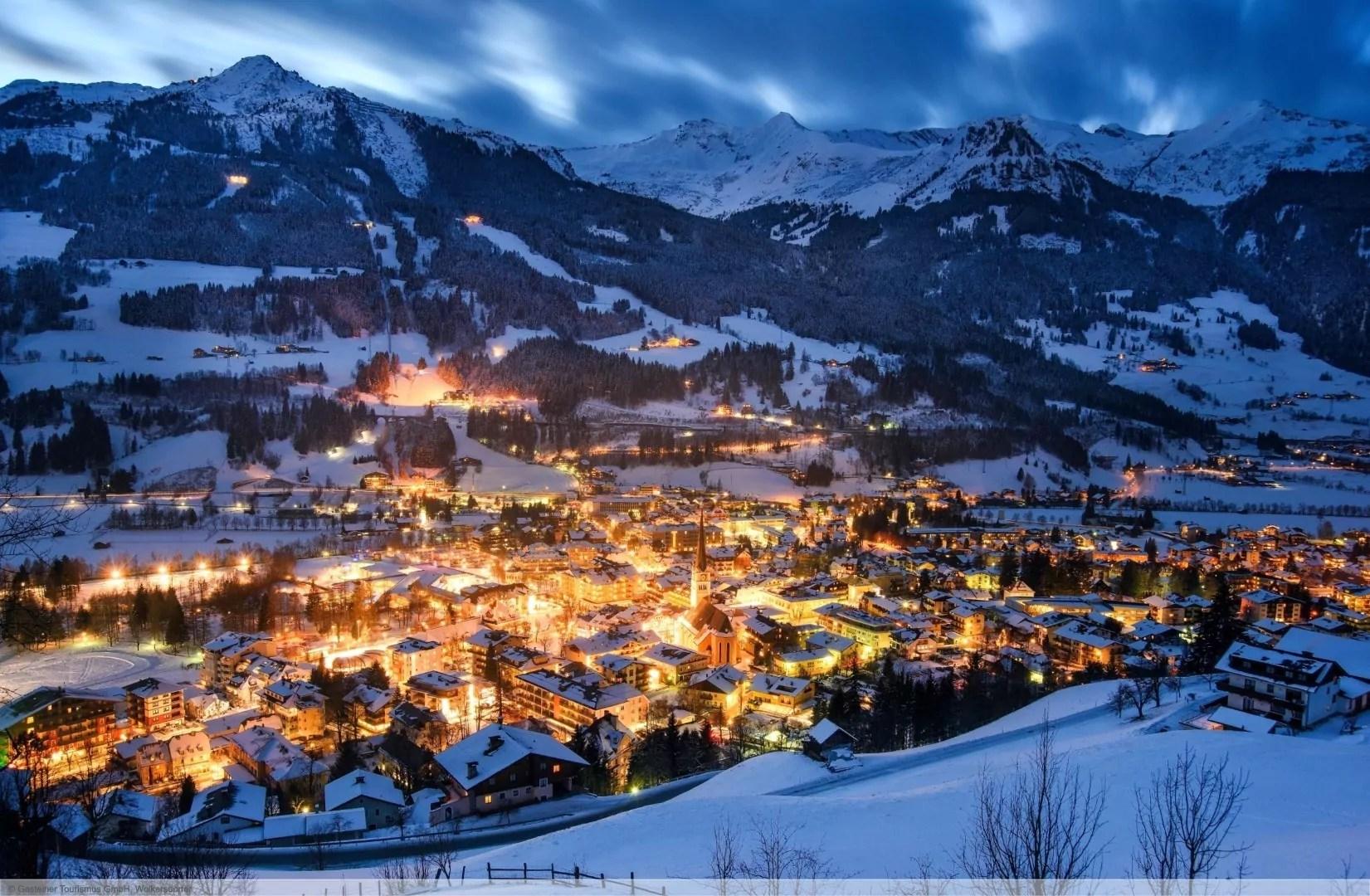 wintersport en aanbiedingen in Bad Hofgastein