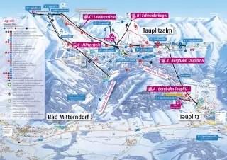 après-ski in Bad Mitterndorf