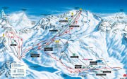 après-ski in Flattach