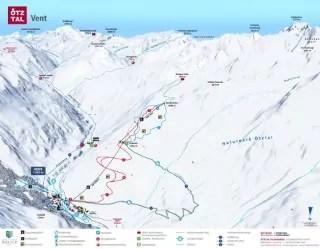 après-ski in Vent