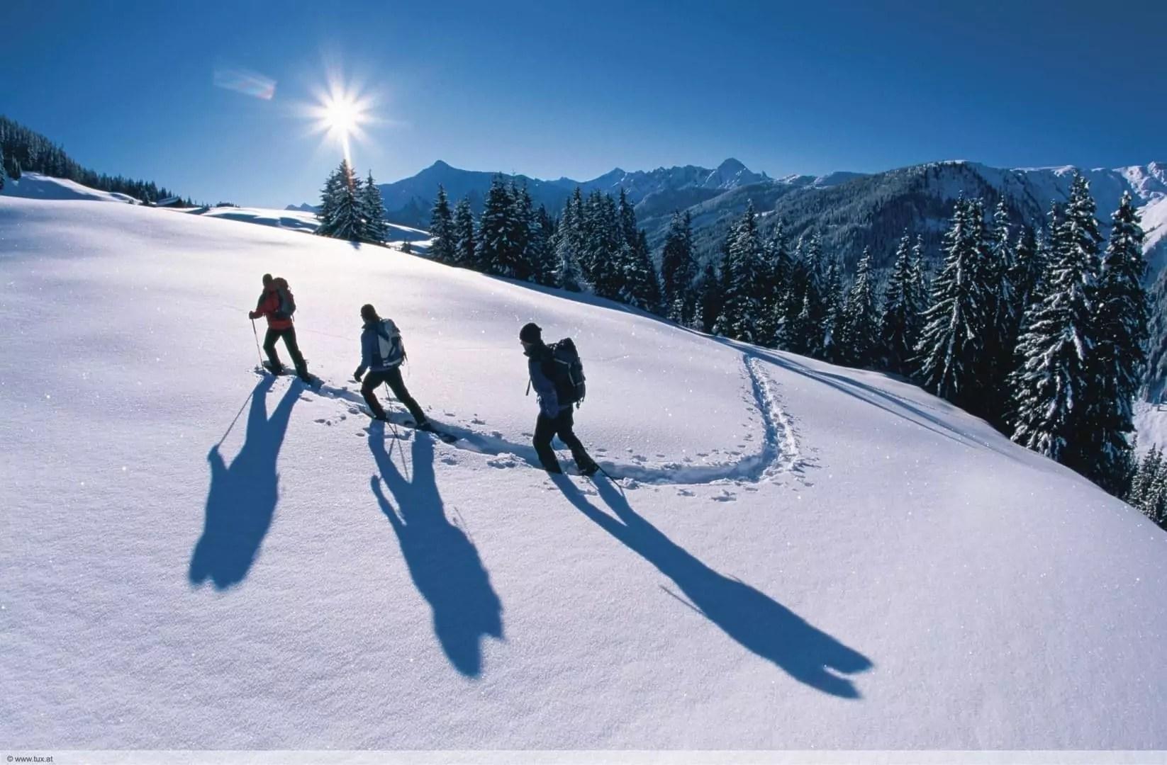 après-ski in Tux