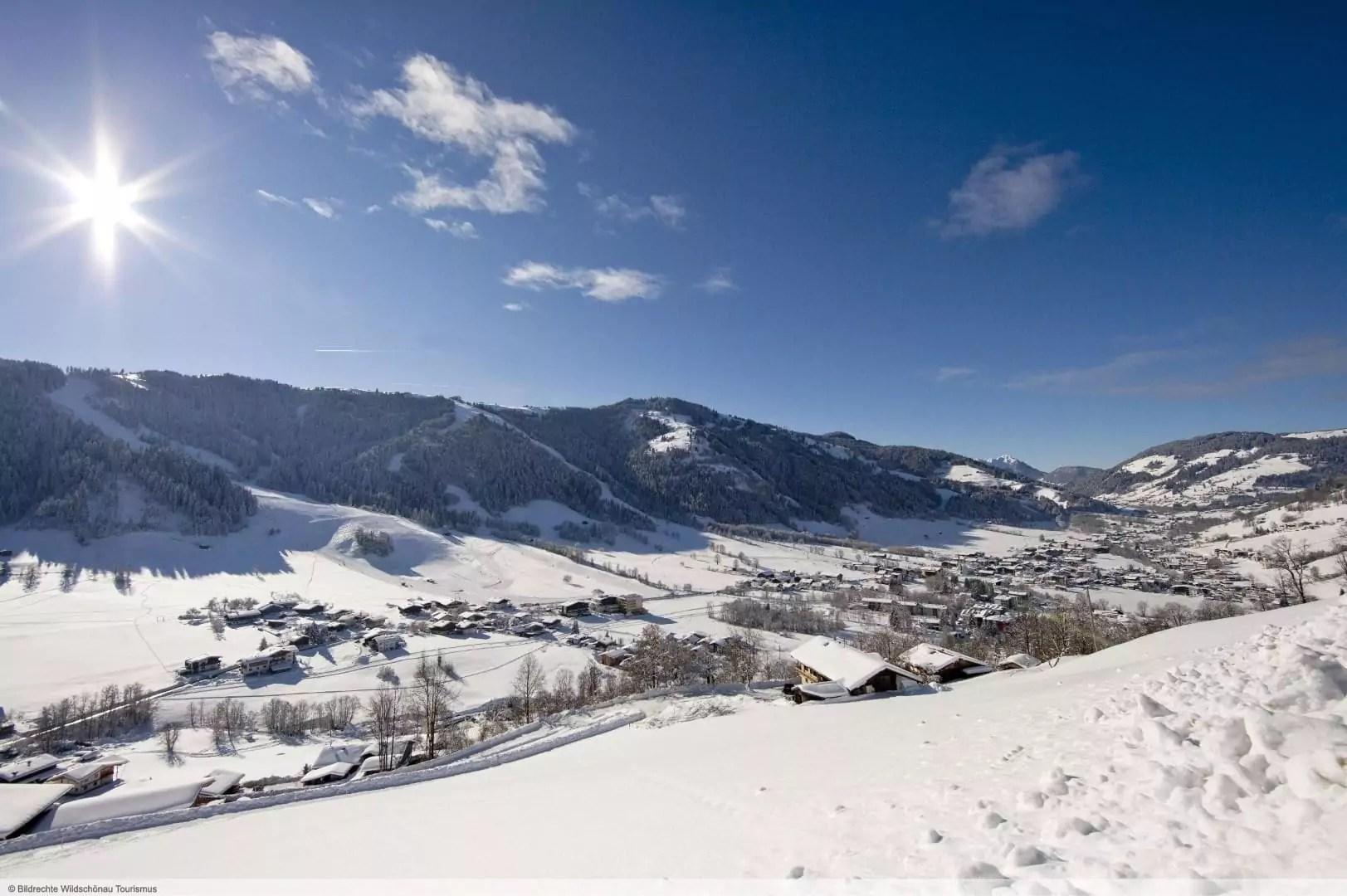 wintersport en aanbiedingen in Oberau