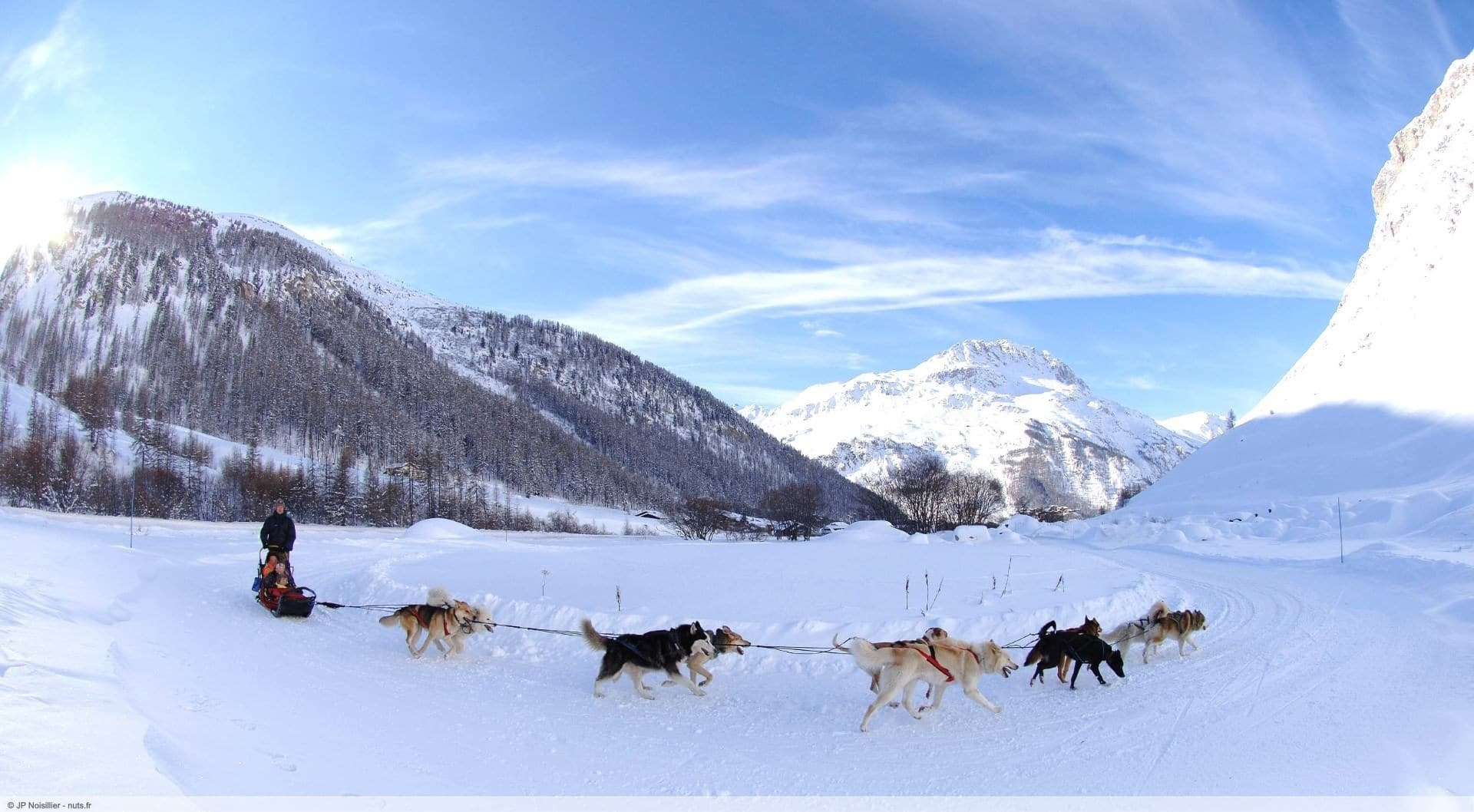 après-ski in Val d'Isère