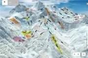 après-ski in Valmorel