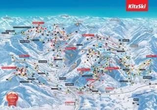 après-ski in Hollersbach