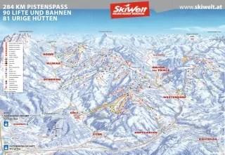 après-ski in Söll