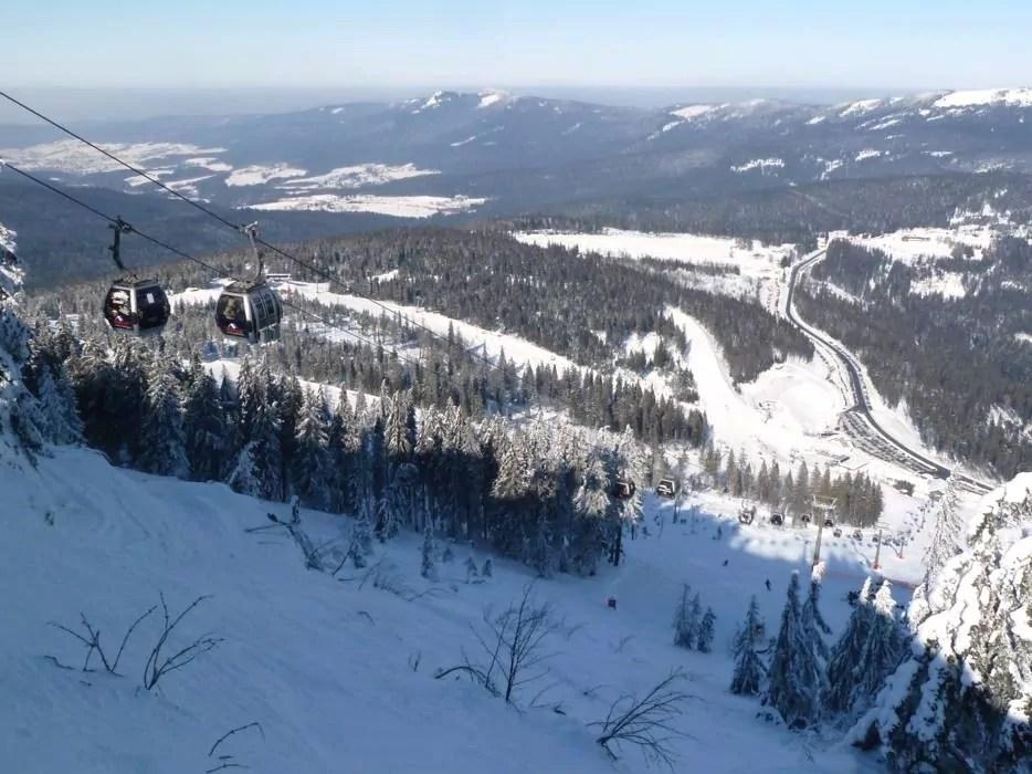 wintersport en aanbiedingen in Drachselsried am Großen Arber