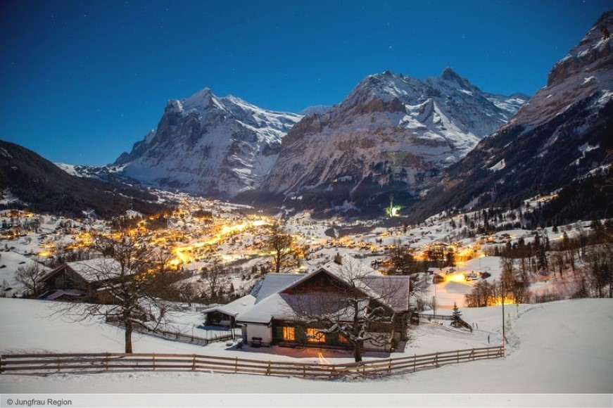 wintersport en aanbiedingen in Grindelwald