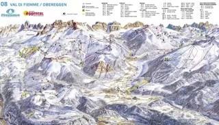 après-ski in Predazzo