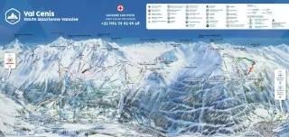 après-ski in Val Cenis