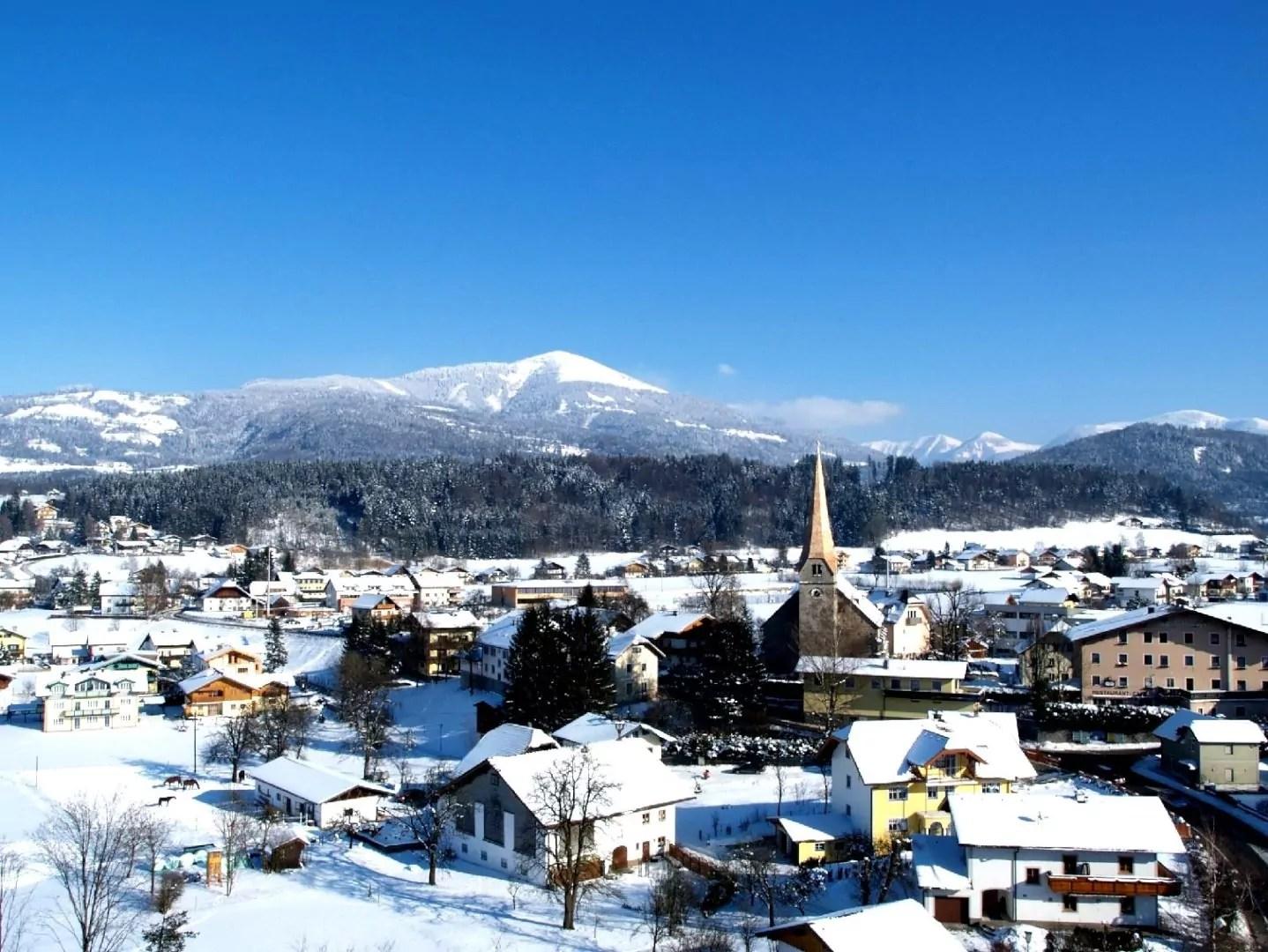wintersport en aanbiedingen in Bad Vigaun