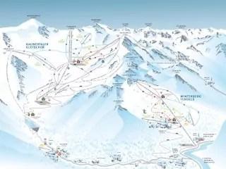après-ski in Feichten