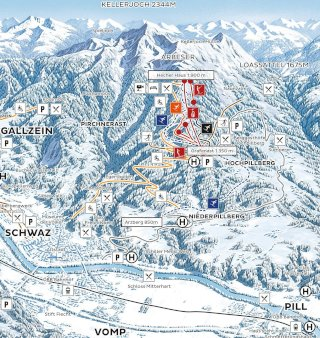 après-ski in Schwaz