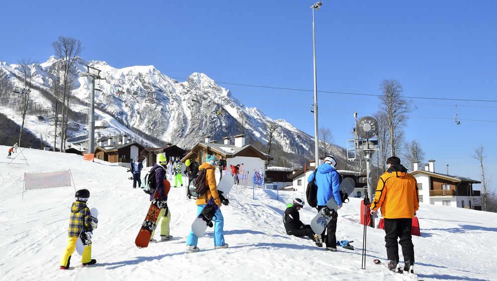 Voorwaarden aanbieding wintersport