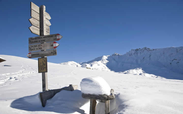 Tips en aanbiedingen wintersport