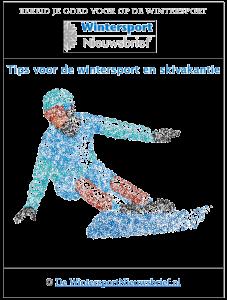 eBook Tips en voorbereiding Wintersport