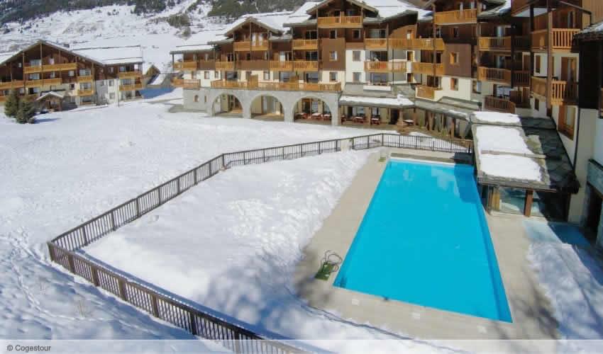 Val Cenis: Les Alpages de Val Cenis