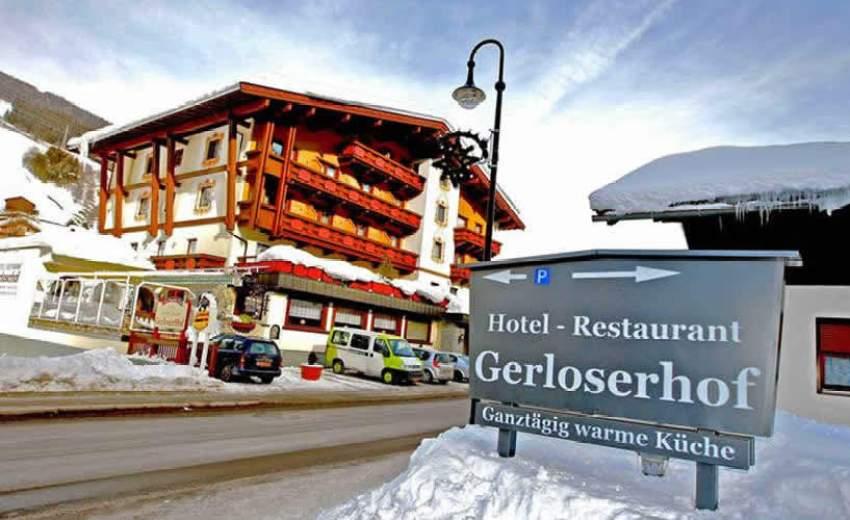 Hotel aanbieding WinterTrex