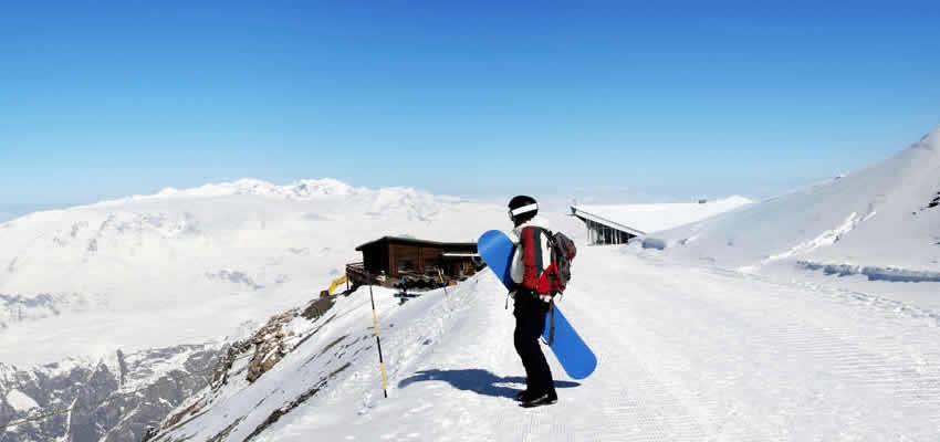 Top 10 Wintersport Frankrijk