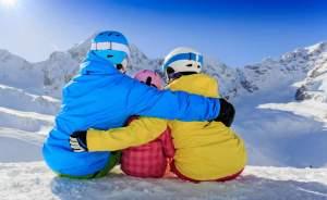 Wintersport Voorjaarsvakantie