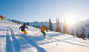 Genieten van wintersport met Pasen