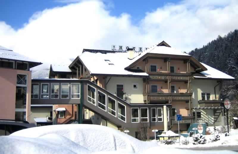 WinterTrex Flattach