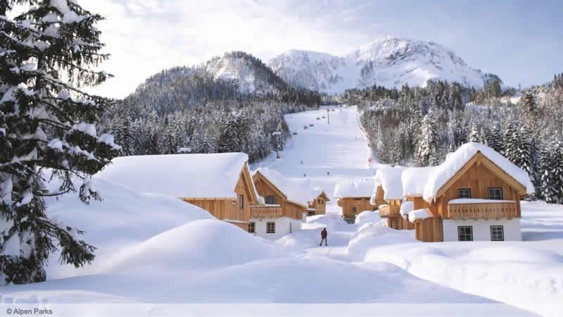 AlpenParks Hagan