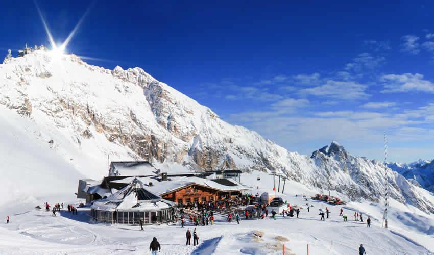 Sneeuwzeker Oostenrijk