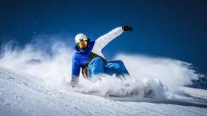 Wintersport Tips