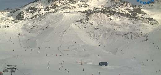 Wintersport Ischgl