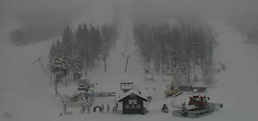 Wintersport Noorwegen Nesbyen