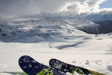 Garde De Bordon- Val d'Anniviers