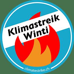 Klimastreik Winterthur