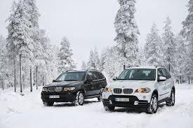 BMW-X5-Snow-Pic