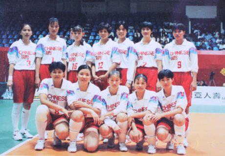 中華女排 chinesetaipei