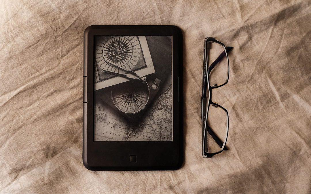 Picking a Platform: eBooks