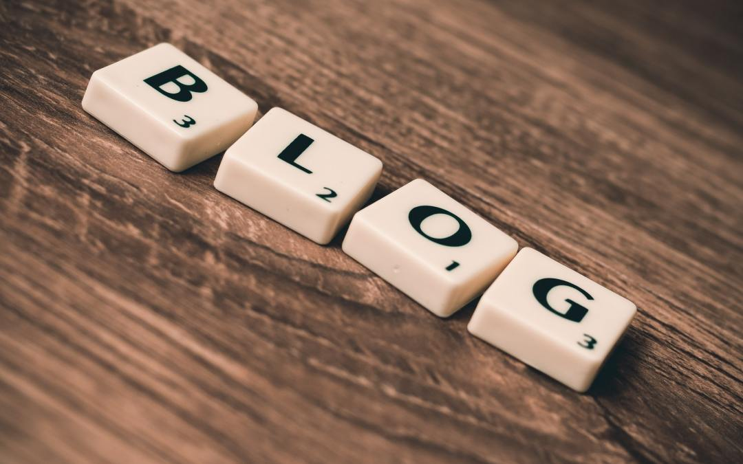 Blog Tours and How They Can Work For You