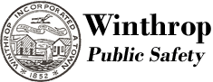 Winthrop Public Safety