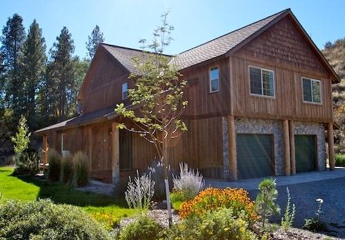 Cascade Condominiums Methow Reservations vacation rentals