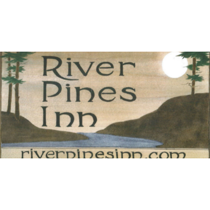 river pines inn logo