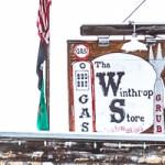 The Winthrop Store Logo
